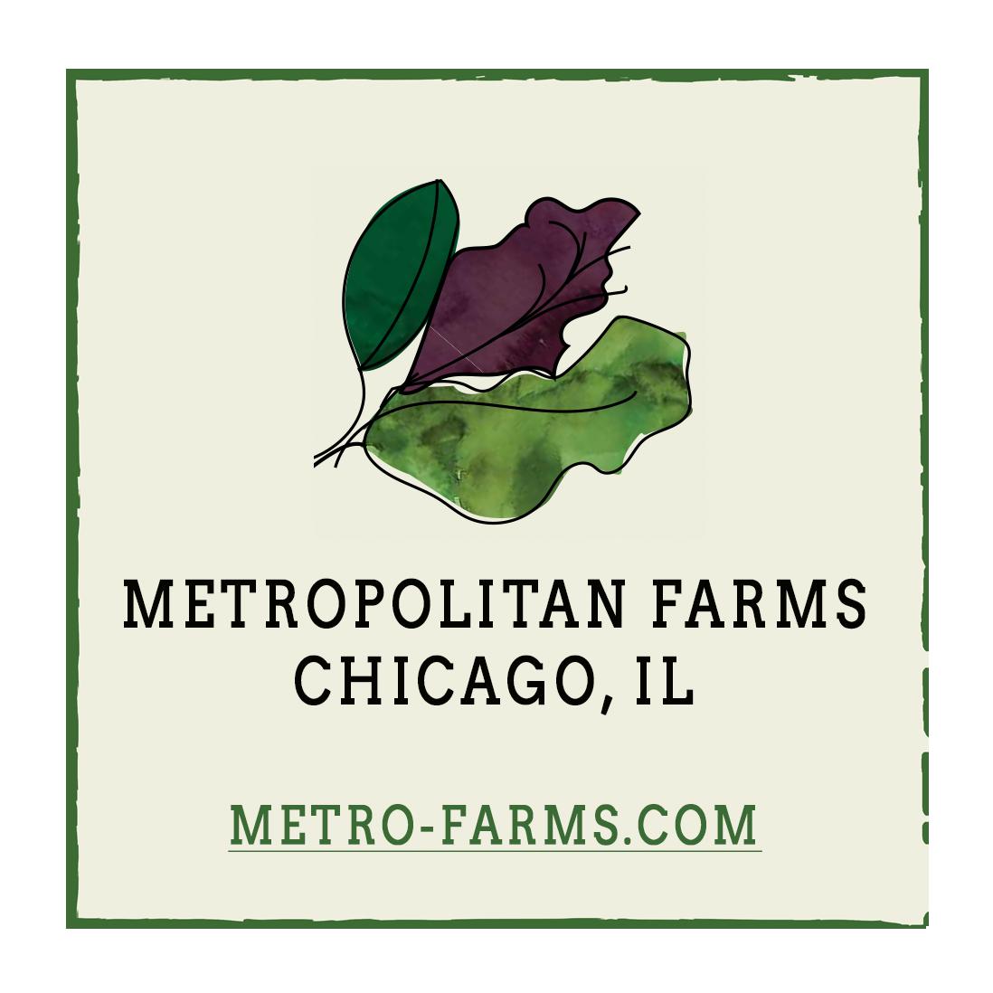 Metropolitan Farms