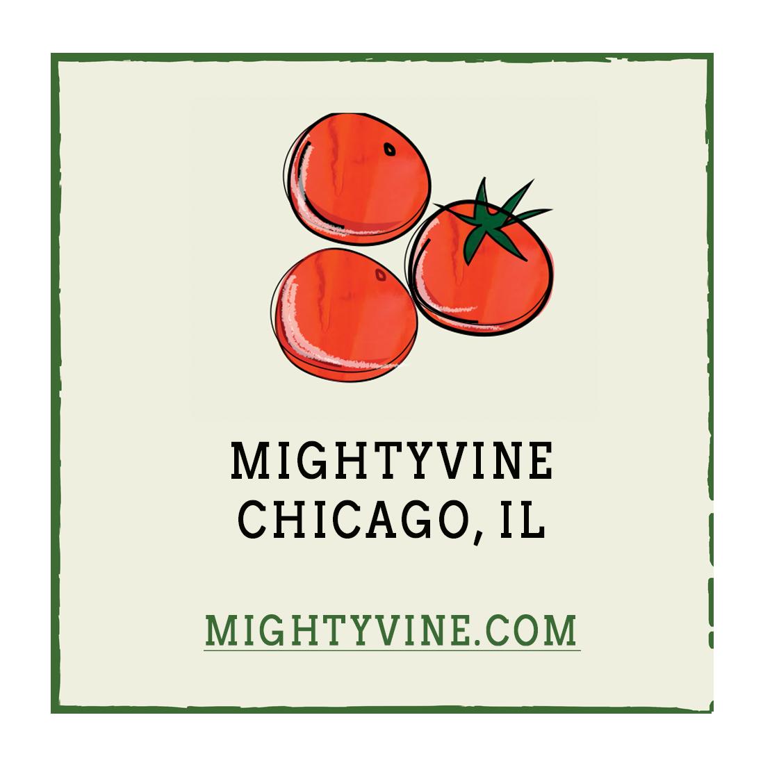 MightyVine