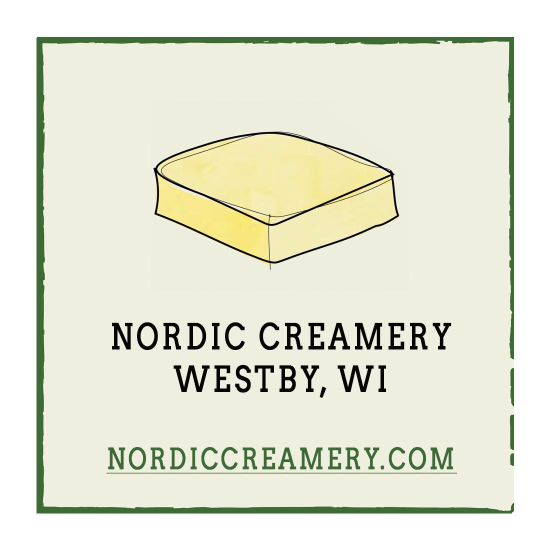 Nordic Creamery